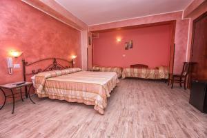 B&B Casa Marina, Отели типа «постель и завтрак»  Санто-Стефано-ди-Камастра - big - 18