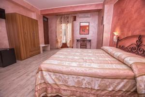 B&B Casa Marina, Bed and breakfasts  Santo Stefano di Camastra - big - 15