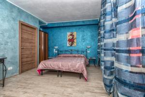 B&B Casa Marina, Отели типа «постель и завтрак»  Санто-Стефано-ди-Камастра - big - 20