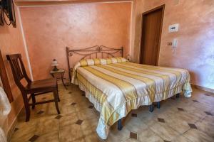 B&B Casa Marina, Bed and breakfasts  Santo Stefano di Camastra - big - 23