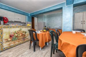 B&B Casa Marina, Отели типа «постель и завтрак»  Санто-Стефано-ди-Камастра - big - 14