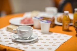 B&B Casa Marina, Отели типа «постель и завтрак»  Санто-Стефано-ди-Камастра - big - 13