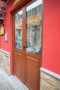 B&B Casa Marina, Отели типа «постель и завтрак»  Санто-Стефано-ди-Камастра - big - 9