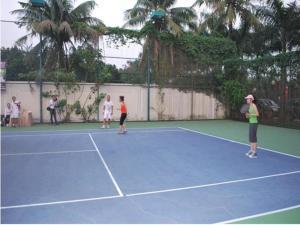 Tuan Kiet Guesthouse, Penzióny  Long Hai - big - 20