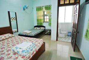 Tuan Kiet Guesthouse, Penzióny  Long Hai - big - 4