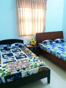 Tuan Kiet Guesthouse, Penzióny  Long Hai - big - 5