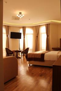 Бутик-Отель Леон - фото 18