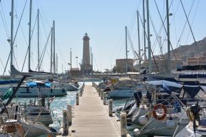 La Dimora Del Mare, Ferienwohnungen  Agrigent - big - 1