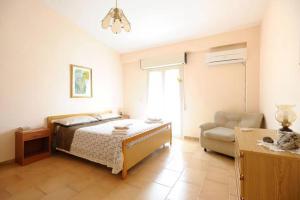La Dimora Del Mare, Ferienwohnungen  Agrigent - big - 31