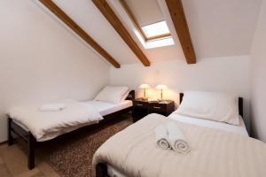 Apartments Zavala