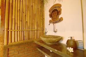 Good Karma Yogyakarta, Hostels  Yogyakarta - big - 4