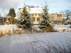 Гостевой дом Оазис - фото 10
