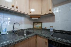 Piso Puertito de Güimar, Apartments  Puertito de Güímar - big - 18