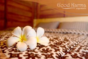 Good Karma Yogyakarta, Hostels  Yogyakarta - big - 31