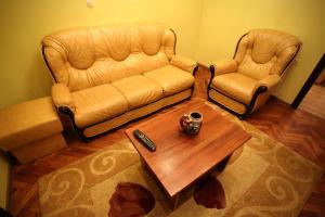 RomanticApartaments ,TWO BEDROOM, Apartments  Lviv - big - 21