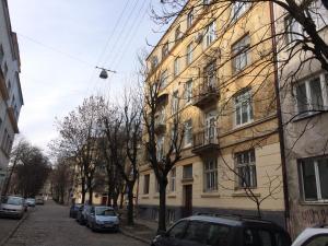 RomanticApartaments ,TWO BEDROOM, Apartments  Lviv - big - 22