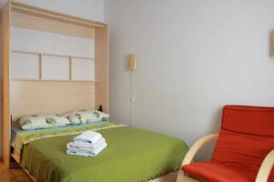Apartment na Ivana Franka