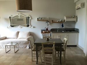 Appartamento Cellina, Apartmanok  Gallipoli - big - 3
