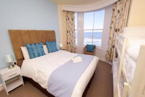 obrázek - CG Hostel Rooms