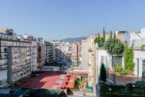 Deco Apartments – Diagonal, Ferienwohnungen  Barcelona - big - 27
