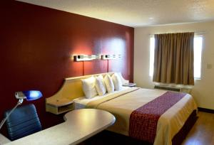 Red Roof Inn Lackland