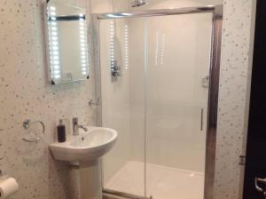Rooms @ Number Six, Apartmány  Oakham - big - 10