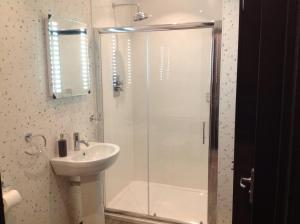 Rooms @ Number Six, Apartmány  Oakham - big - 11