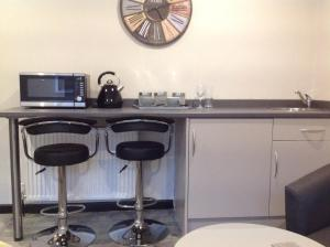 Rooms @ Number Six, Apartmány  Oakham - big - 13
