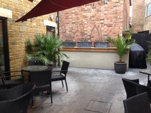 Rooms @ Number Six, Apartmány  Oakham - big - 50