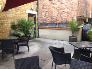 Rooms @ Number Six, Apartmány  Oakham - big - 43