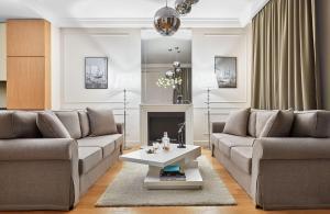 IRS ROYAL APARTMENTS Apartamenty IRS Neptun Park