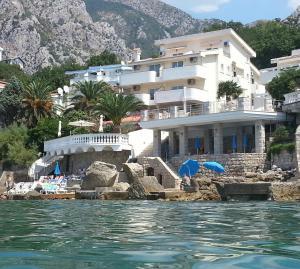 Apartments Villa Mare Mar