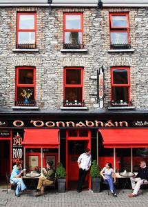 obrázek - O'Donnabhain's