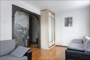 Апартаменты на Ванеева 22 - фото 23