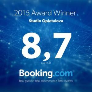 Studio Opletalova
