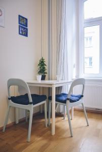 Вена - JL Apartments