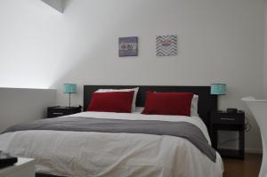 Niceto Flats, Apartmány  Buenos Aires - big - 37