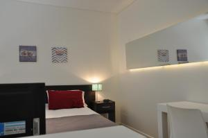 Niceto Flats, Apartmány  Buenos Aires - big - 34