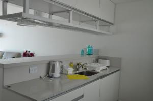 Niceto Flats, Apartmány  Buenos Aires - big - 32