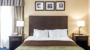 Quality Inn Tulsa-Downtown West