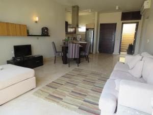 Two-Bedroom Apartment at Azzurra Sahl Hasheesh, Appartamenti  Hurghada - big - 46