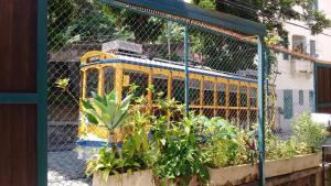 Residencial Santa Teresa, Vendégházak  Rio de Janeiro - big - 42