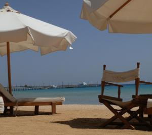 Two-Bedroom Apartment at Azzurra Sahl Hasheesh, Appartamenti  Hurghada - big - 49