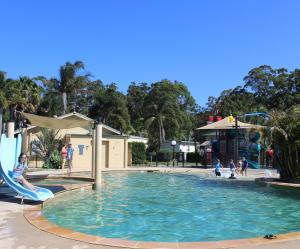 Jervis Bay Caravan Park