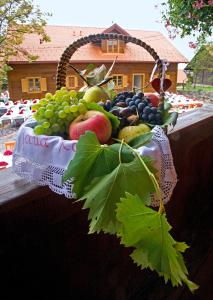 Hotel Srakovcic Heart of Nature