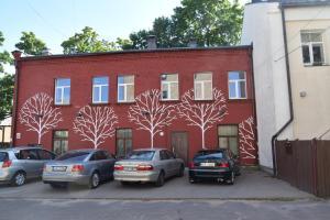 obrázek - Riga Centrum Hostel