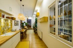 Amber Pearl Apartment, Apartments  Budapest - big - 17