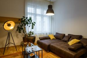 Amber Pearl Apartment, Apartments  Budapest - big - 19