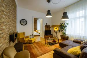 Amber Pearl Apartment, Apartments  Budapest - big - 1