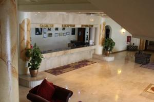 A Picture of Al Rusayl Hotel